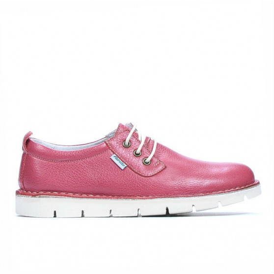 Pantofi casual dama 7000 roz
