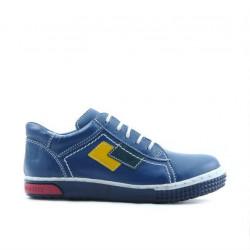 Pantofi copii mici 57c indigo