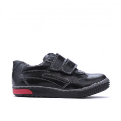 Small children shoes 16-1c black