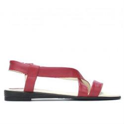 Sandale dama 5010 rosu