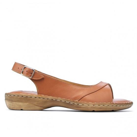 Sandale 503 maro