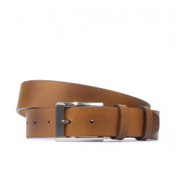 Men belt/women 11b a brown