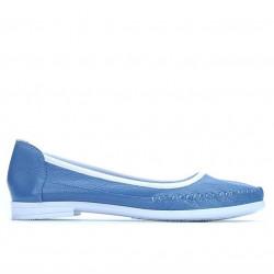 Balerini dama 676 bleu