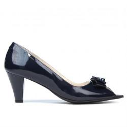 Sandale dama 1255 lac indigo
