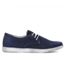 Pantofi casual barbati 835p bufo indigo