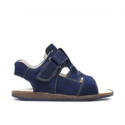 Sandale copii mici 59c bufo indigo
