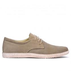 Men casual shoes 835p bufo sand