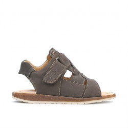 Sandale copii mici 59c bufo nisip
