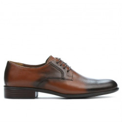 Pantofi eleganti barbati 837 a maro
