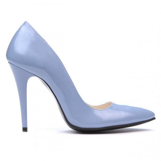 Pantofi eleganti dama 1241 lac bleu