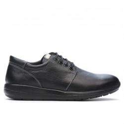 Pantofi sport adolescenti 399 negru