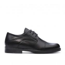 Children shoes 161 black