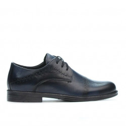 Children shoes 161 a indigo