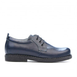 Children shoes 159 indigo
