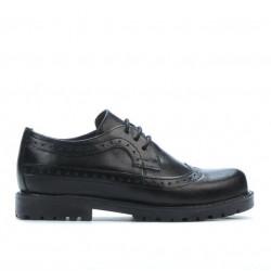 Pantofi copii 163 negru