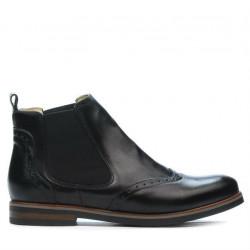 Women boots 3309 black