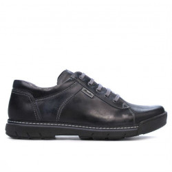 Men sport shoes 834 tuxon black