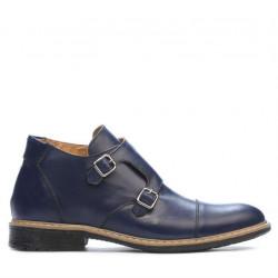 Men boots 492 indigo
