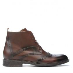 Men boots 494 a cafe