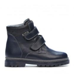 Children boots 3008 indigo