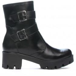 Women boots 3312 black