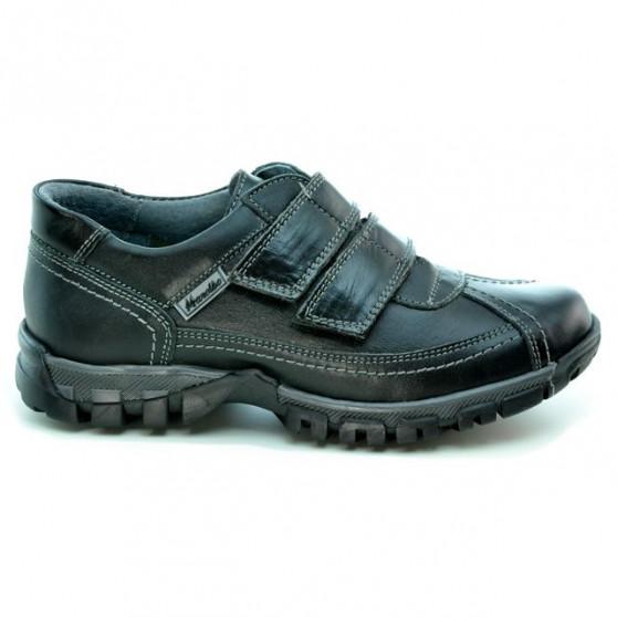Children shoes 127 black