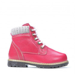Small children boots 29c fuxia