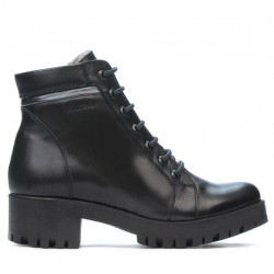 Women boots 3313 black