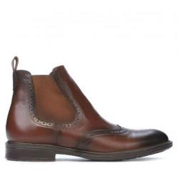 Men boots 493 a cafe