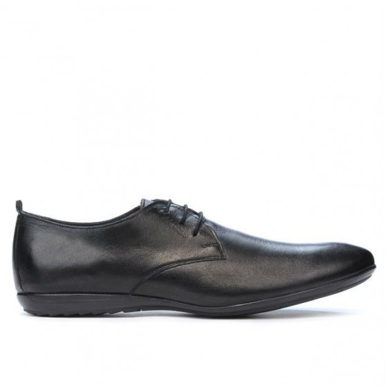 Pantofi casual barbati 794 negru