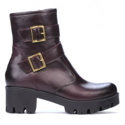 Ghete dama 3312 a bordo