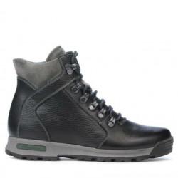 Men boots 496 black
