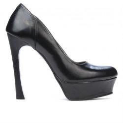 Pantofi eleganti dama 1212 negru