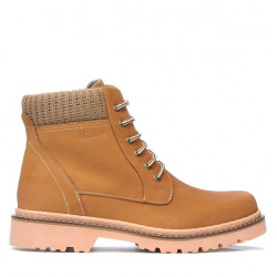 Men boots 471 bufo brown
