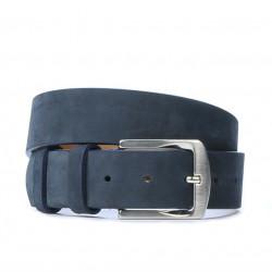 Men belt / women 01b bufo blue