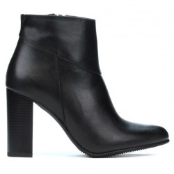 Ghete dama 1154-1 negru