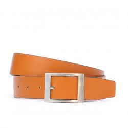 Women belt 02m mustar