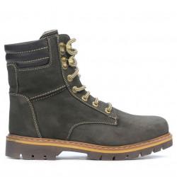 Teenagers boots 4003 bufo tdm (testa di moro)