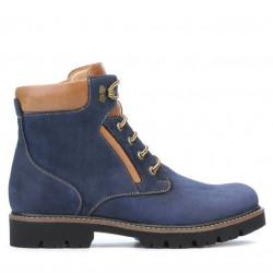 Men boots 4100 bufo indigo