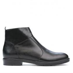 Men boots 499 black