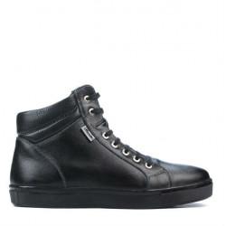 Men boots 4103 black