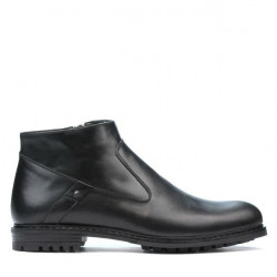 Men boots 4102 black