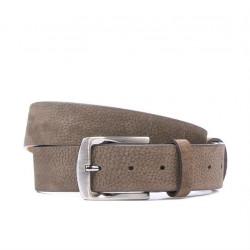 Men belt / women 01b bufo tdm (testa di moro)