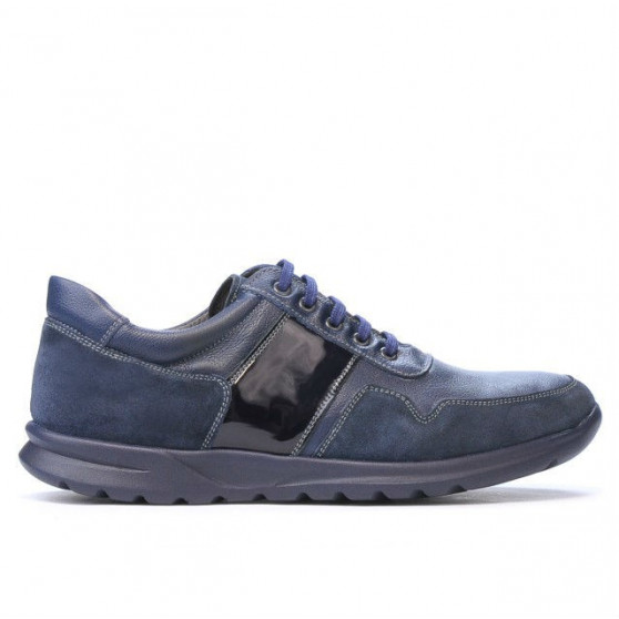 Pantofi sport barbati 846 indigo
