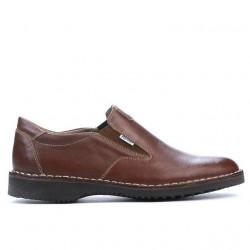 Pantofi casual barbati 7203 maro