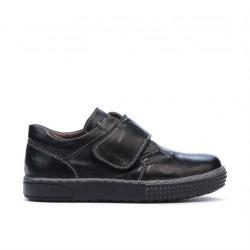 Small children shoes 50-2c black