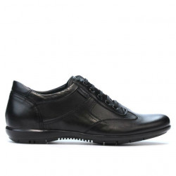 Pantofi sport barbati 872 negru