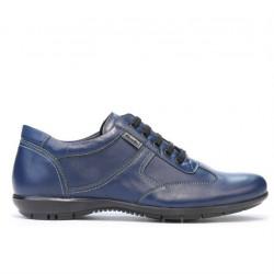 Men sport shoes 872 indigo