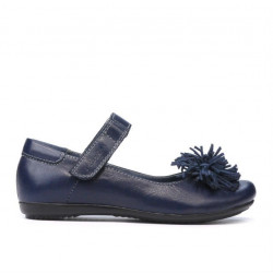 Pantofi copii 125 indigo