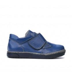 Pantofi copii mici 50-1c indigo01